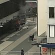 atac in suedia un camion a intrat intr-o multime de oameni