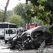 11 morti si 36 de raniti in atentat cu bomba la istanbul