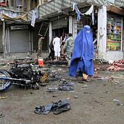 atentat cu 25 de morti in nordul afganistanului
