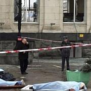un nou atentat terorist in volgograd 10 morti dupa explozia unui troleibuz