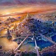 civilizatia de sub marea neagra