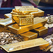 italienii au inceput goana dupa aur
