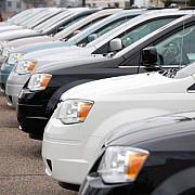 afacerile din comertul auto merg in marsarier