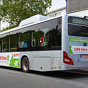 autobuzele electrice au ajuns in bucuresti
