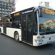 ratb introduce transport de noapte spre aeroportul otopeni