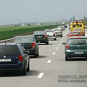 cnadnr promite peste 467 kilometri de autostrada in 2016