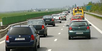 codul rutier limita de viteza in localitati s-ar putea schimba