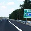 autostrada bucuresti-ploiesti deschisa degeaba