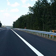 autostrada bucuresti - ploiesti ar putea fi inaugurata pe 1 august cu restrictii de viteza de 80 kmh