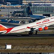 un avion cu 320 de pasageri a aterizat de urgenta la bucuresti