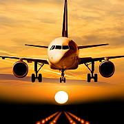 la mare cu avionul platesti cat pentru un bilet de tren dar calatoria e de 12 ori mai scurta