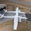 cel mai mare avion din lume se pregateste pentru decolare