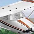 giurgiu un avion de mici dimensiuni s-a prabusit