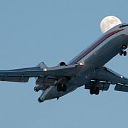 o aeronava tarom a fost escortata de un avion militar in ungaria deoarece nu putea sa comunice cu statiile de la sol