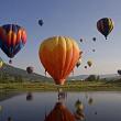 turistii curajosi vor putea privi pamantul de la 30 km inaltime din balon