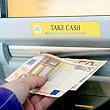 a aparut primul bancomat cu euro din romania