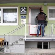 banca germana cu un singur angajat