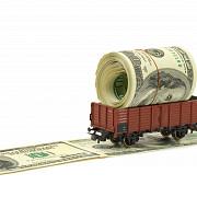 banii se scot din romania cu trenul