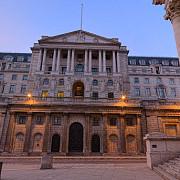 bank of england concediaza 100 de angajati