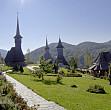 manastirea barsana din maramures dainuieste de 600 de ani