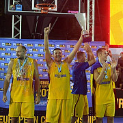 romania este campioana europeana la baschet  3 x 3