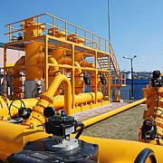 incepe constructia conductei de gaze iasi-ungheni