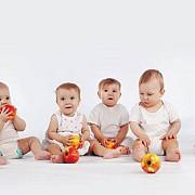 au aparut primii copii modificati genetic