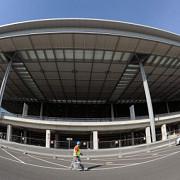 aeroportul care face de rusine precizia germana