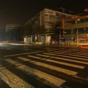 bucurestiul in bezna jumatate de capitala nu are curent electric internet si apa