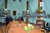 sediu nou pentru biblioteca din hincesti republica moldova cu fonduri de la  consiliul judetean prahova
