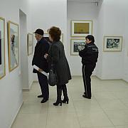 bienala internationala de gravura iosif iser a muzeului de arta din ploiesti a ajuns la chisinau