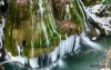 bigar cea mai frumoasa cascada din lume a inghetat