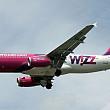 wizz air scoate  taxa pe bagajul mare de mana trasportat la bordul avioanelor