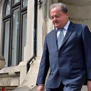 perchezitii la firma de paza a ginerelui lui vasile blaga intr-un dosar de evaziune de 600000 euro