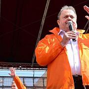 vasile blaga a criticat guvernul ponta de pe scena de la cluj