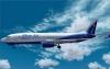 ieri o cursa charter blue air bucuresti - antalya s-a intors pe otopeni
