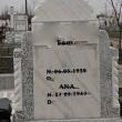 s-a suparat pe monumentele funerare