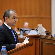 bugetul pe 2012 a fot adoptat de parlament