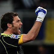 fotbal lobont laudat de antrenorul as roma