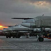bombardiere strategice ruse simuleaza atacuri navale in marea neagra