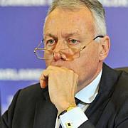 dna cere aviz pentru urmarirea penala a fostului ministru laszlo borbely