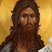 descoperire uluitoare ioan botezatorul a fost gasit aproape de romania