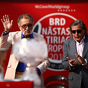 tenis programul turneului international brd nastase tiriac trophy