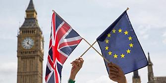 camera comunelor din parlamentul britanic a adoptat legea brexit
