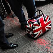 doar 5 dintre romanii din marea britanie primesc ajutoare sociale