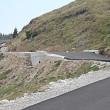 busteniul legat de valea doftanei printr-un drum asfaltat