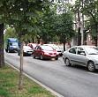 ploiesti bulevardul independentei inchis in weekend