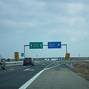 bulgaria ridica la 140 kmh viteza maxima pe autostrazile modernizate