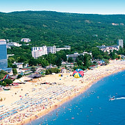 masini furate chiar din fata hotelului in bulgaria