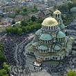 la pas prin sase tari balcanice pentru inceput bulgaria